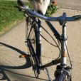 Men's RALEIGH BIKE WITH Sturmey/Archer 3-speed: immaculate