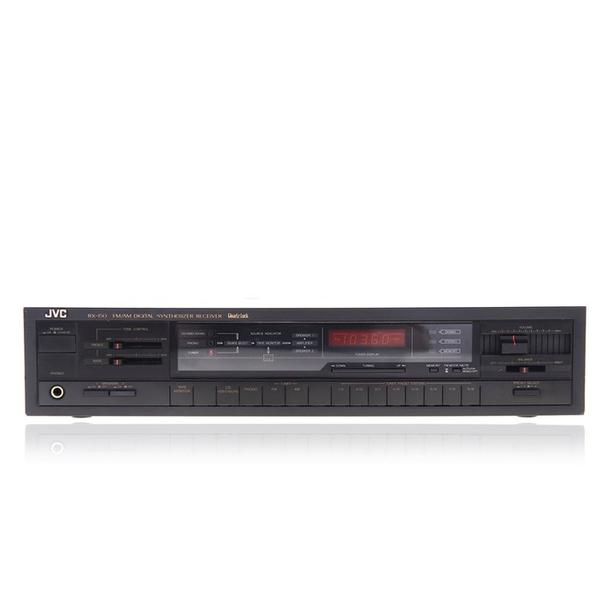 JVC RX-150 INTEGRATED RECEIVER