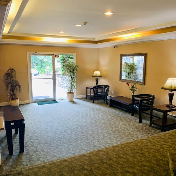 One Bedroom Unit Available at Maydorf Apartments