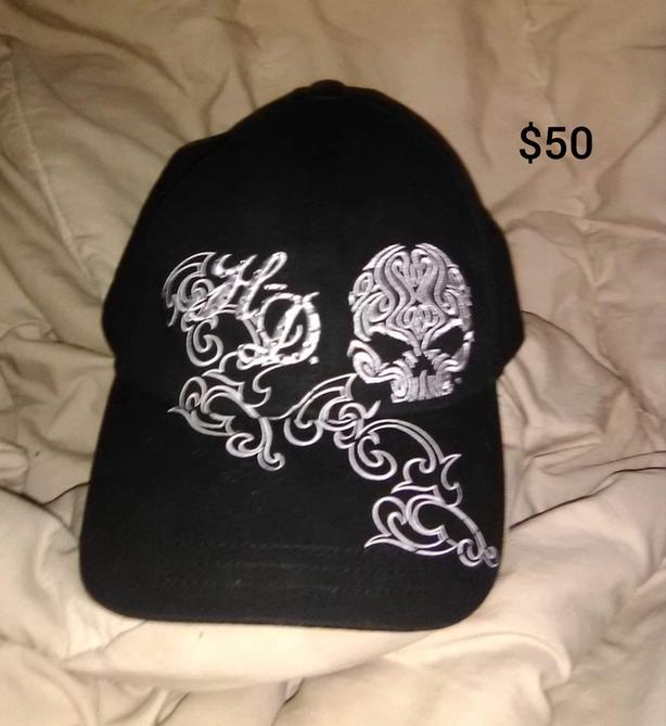 Womens Harley Davidson Hat For Sale
