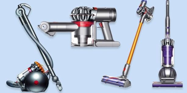 WANTED: Dyson Vacuums
