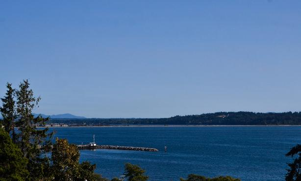JUST LISTED: Fantastic White Rock Property with Beautiful Ocean Views