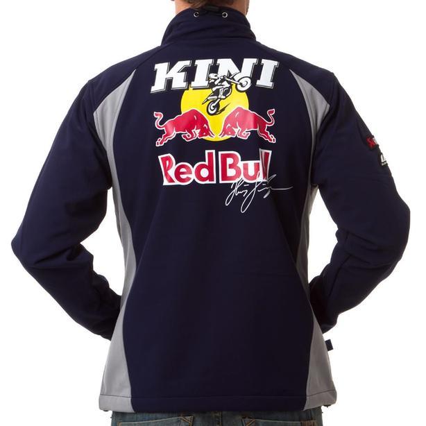 RED BULL KTM Clothing - L