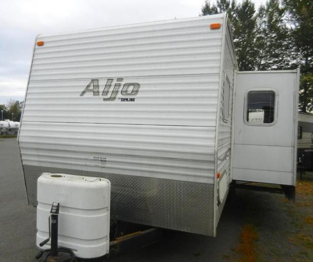 2006 Aljo 268 LTD