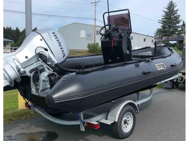 2019 Stryker RIB For Sale