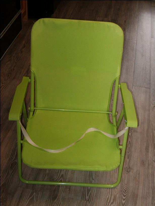 Beach Chair,