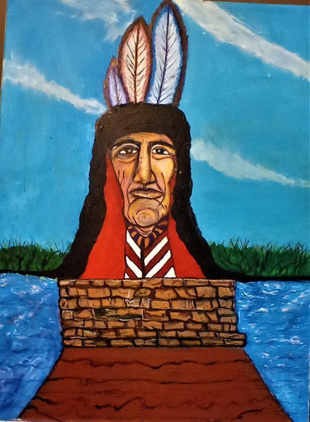 Native Hero