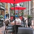Prestigious restaurant VIA VIVOLI a real bargain Square Victoria $69,000