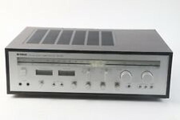 YAHAMA CR-640 Am/Fm Stereo Receiver