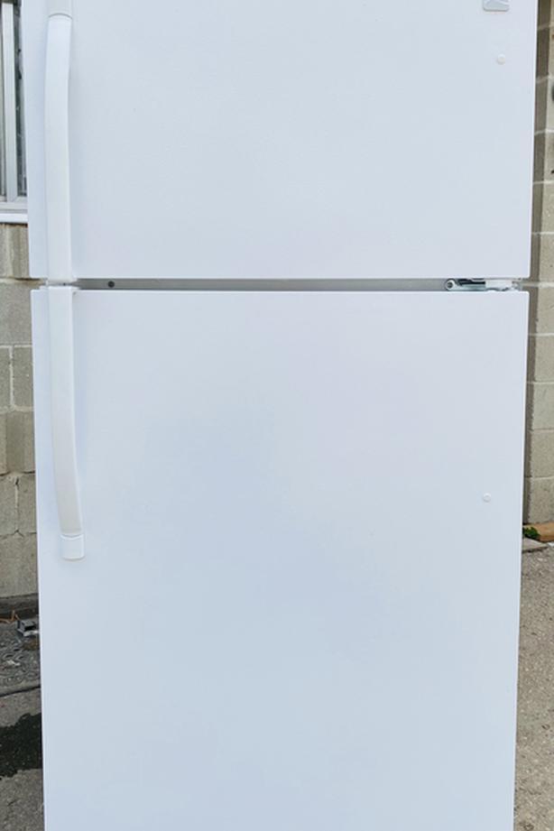 Kenmore Top Freezer Fridge