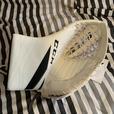 Hockey Goalie Catcher CCM junior