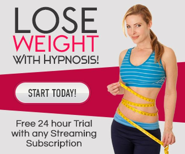 Hypnosis Audios - Weight Loss & Control (Free to Try)