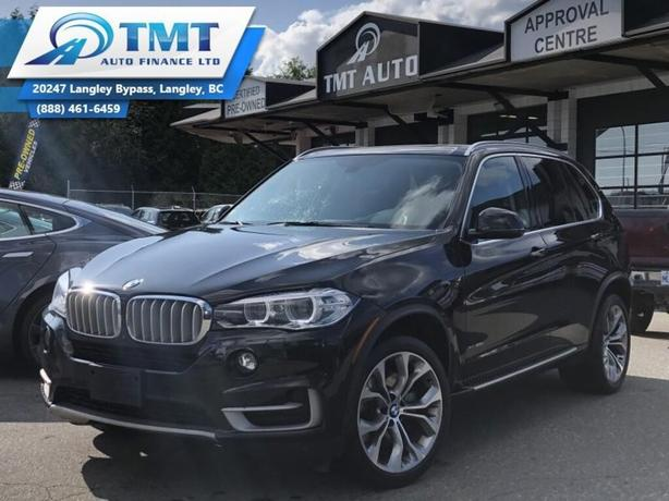 2014 BMW X5 Excellent Condition- Remaining Factory Warranty