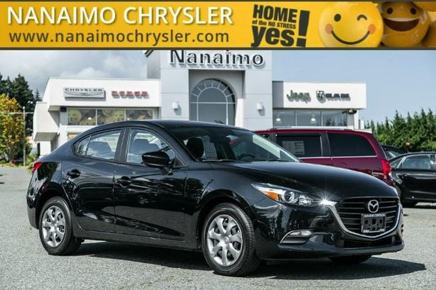 Used 2018 Mazda Mazda3 GX One Owner No Accidents Sedan