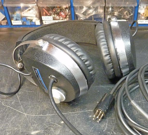 WANTED: Koss ESP 9B ( or ESP 9 ) headphones