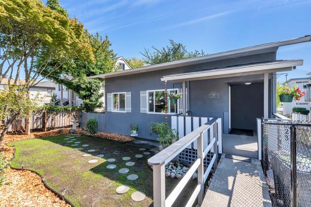 Home for Sale - 823 Ellery St
