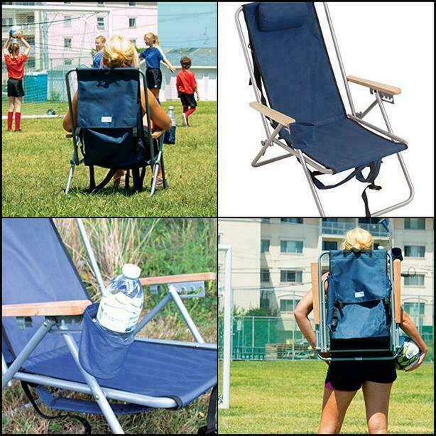 chair beach or camping ,