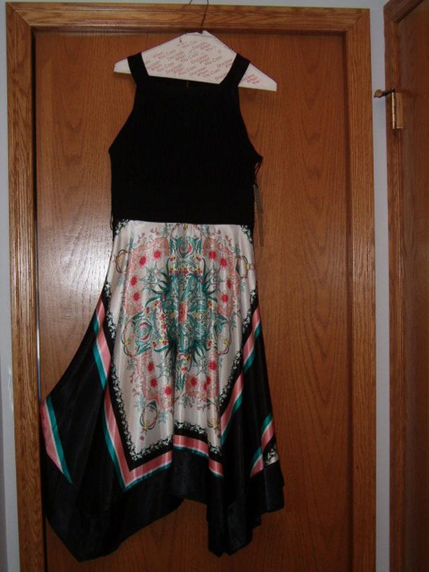 dress size 12 ,