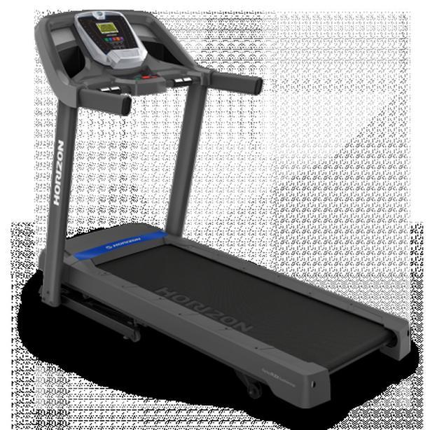Horizon CT5.4 Treadmill