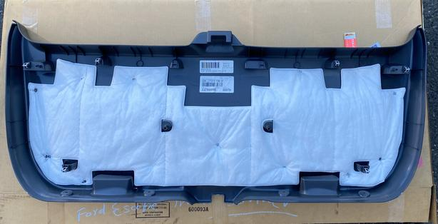 Ford Escape - Lift Gate Liner/Cover