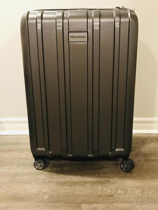 Used - Like New Ricardo Luggage