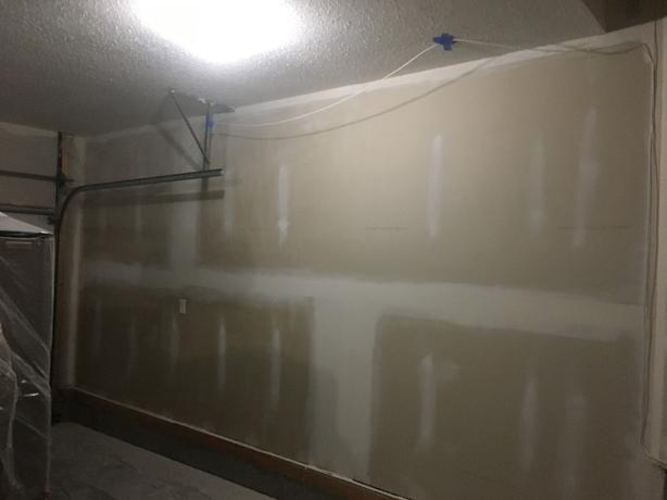 Drywall Taping, Texturing, and Interior Painting Services
