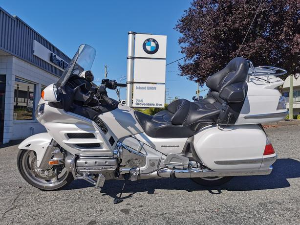 2008 Honda GOLDWING ABS AIR