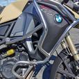 2014 BMW F800GSA