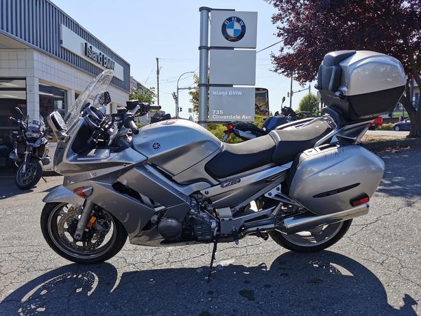 2011 Yamaha FJR1300