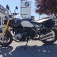 2015 BMW RnineT