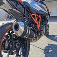2016 KTM SUPER DUKE 1290 GT