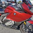 2012 BMW K1600GT