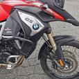 2018 BMW F800GSA