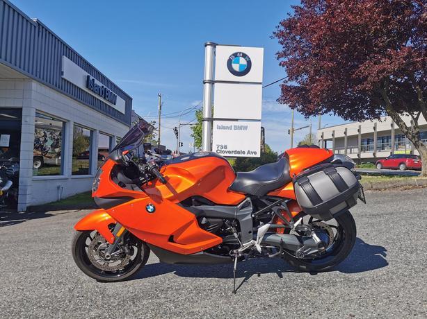 2010 BMW K1300S