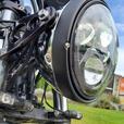 2016 Triumph BONNEVILLE T-100 Bonneville T100 Base