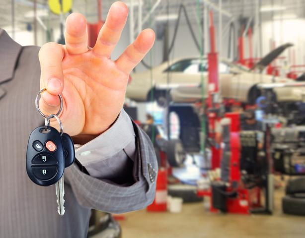Automotive Shop for sale