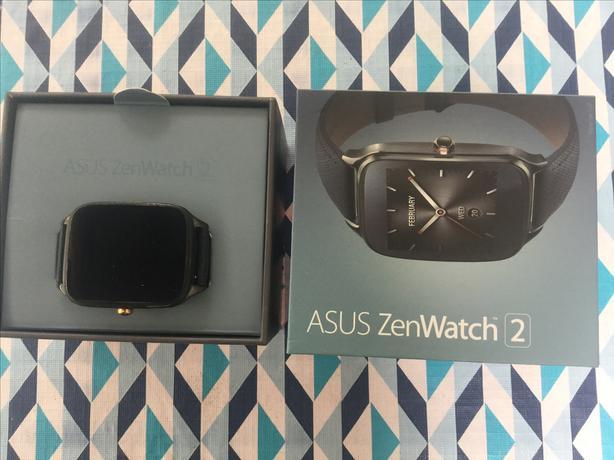 ASUS Zen Watch 2