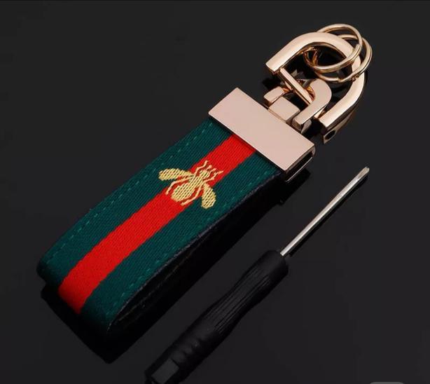 Brand New Premium Keychain