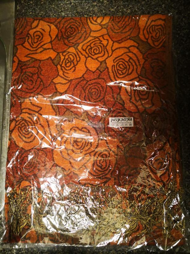 High Quality Pashmina for sale
