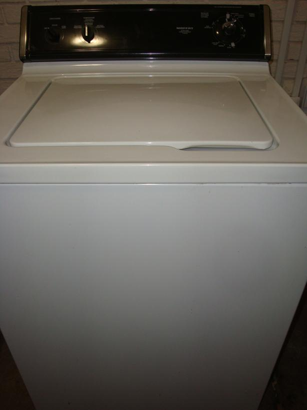 Hotpoint(made by GE) heavy duty extra large capacity washer
