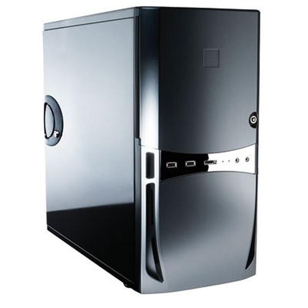 Enterprise Grade Server/Workstation Quad Core 4G RAM 250G HDD Windows 7 Ultimate