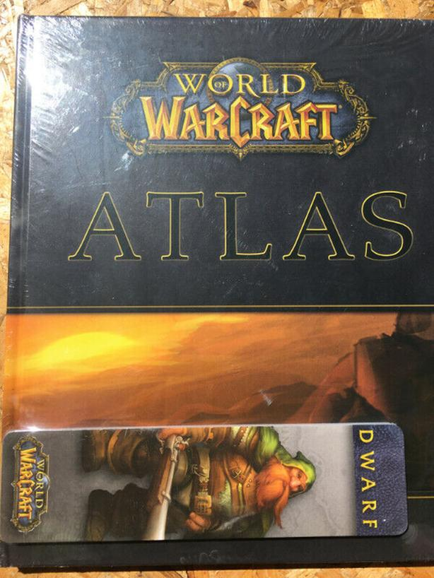 World of Warcraft - Atlas (Dec 2005)