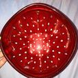 3 Red Strainers, $5 for all 3!