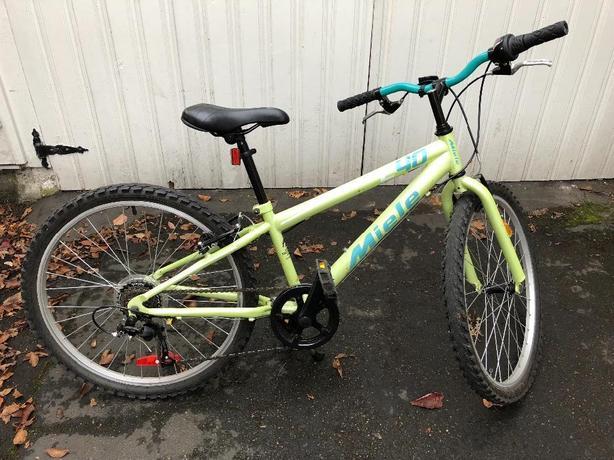 "Miele 24"" Kids/Childrens Bike"