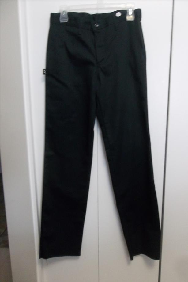 EACH! Navy blue uniform pants and 2 pairs of jeans from Old Navy