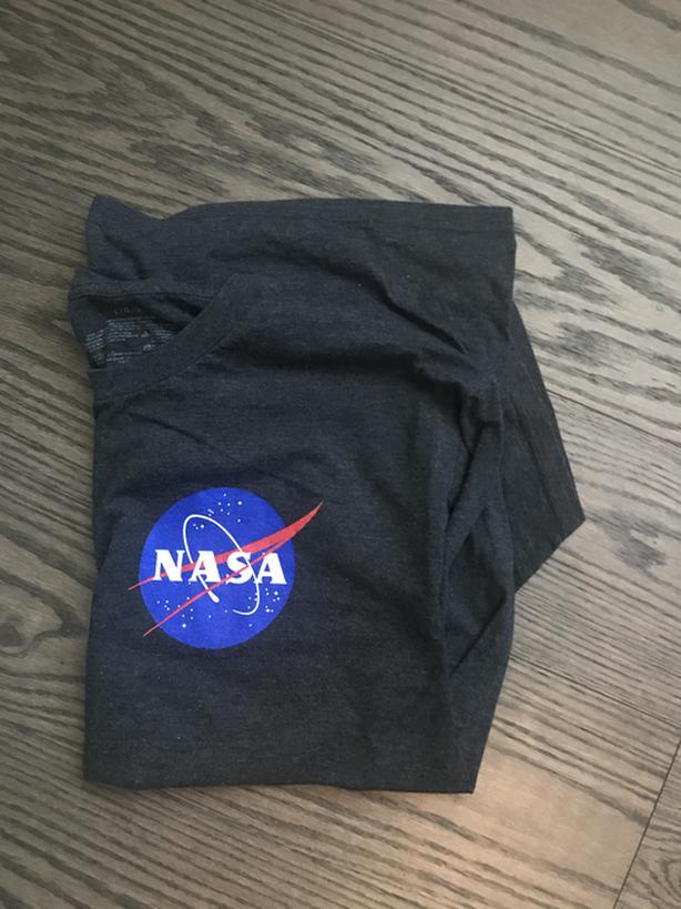 Men's NASA Shirt