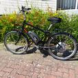DeVinci Lifestyle electric bicycle