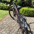 2015 Specialized Rockhopper ProEvo hardtail