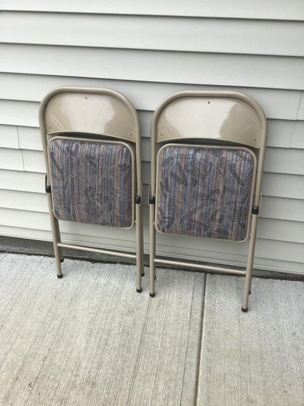 Foam foldable chairs for sale