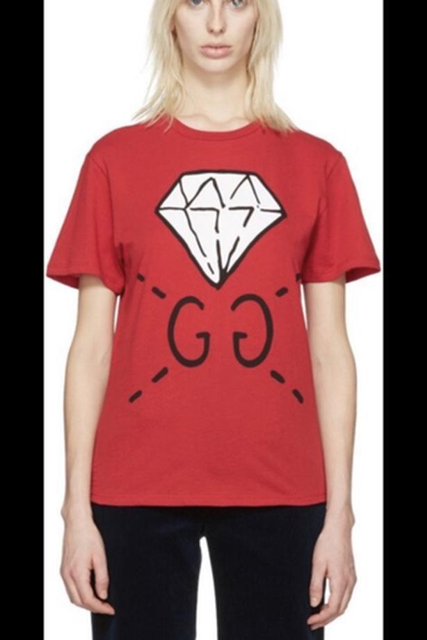 GG Diamond top